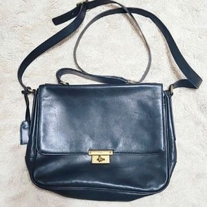 Fossil Briefcase style Crossbody